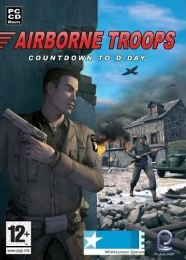 Airborne Troops